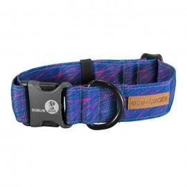 Dublin Dog Elements Magma Drift Eco Lucks Dog Collar