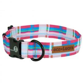 Dublin Dog Hamptons Cosmo Eco Lucks Dog Collar