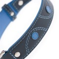Keado Blue Dog Collar