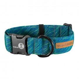Dublin Dog Elements Sea Kelp Eco Lucks Dog Collar