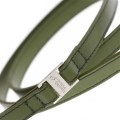 Hamish McBeth Spanner Light Green Slim Leash