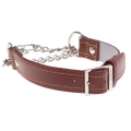 Dogorama Half Check Dog Collars