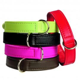Bobby Escapade Leather Dog Collar Collection