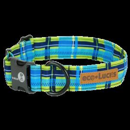 Dublin Dog Hamptons Montauk Eco Lucks Dog Collar