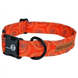 Dublin Dog Gravity Monsoon Sun Eco Lucks Dog Collar
