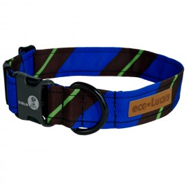 Dublin Dog Ivy League Hackysack Eco Lucks Dog Collar