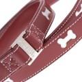 Hamish McBeth Bones Red Leash