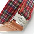 Hamish McBeth Highland Red Leash
