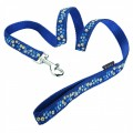 Bobby Flower Collection Nylon Dog Lead