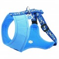 Bobby Flower Collection TShirt Harness in Blue